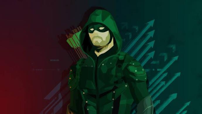 Arrow Season 1 - 7?