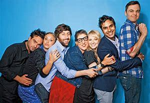 Did you watch the 'Big Bang Theory' series finale? Are you satisfied with the way it ended?