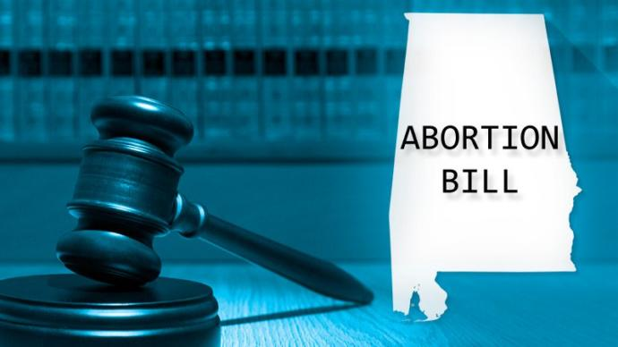 Could 346 more people please post a question about Alabama's new abortion law?