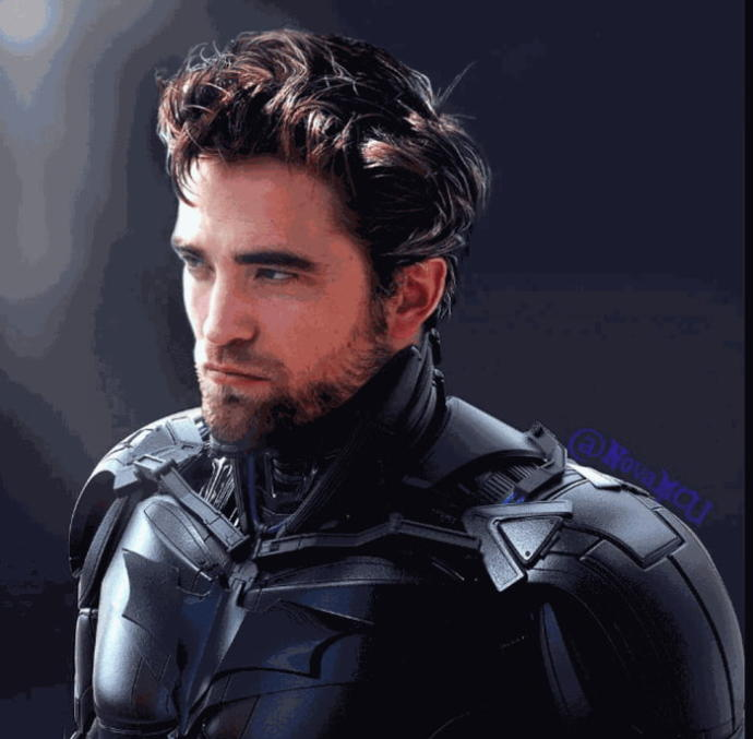 What do you think of Robert Pattinson being cast as Batman?