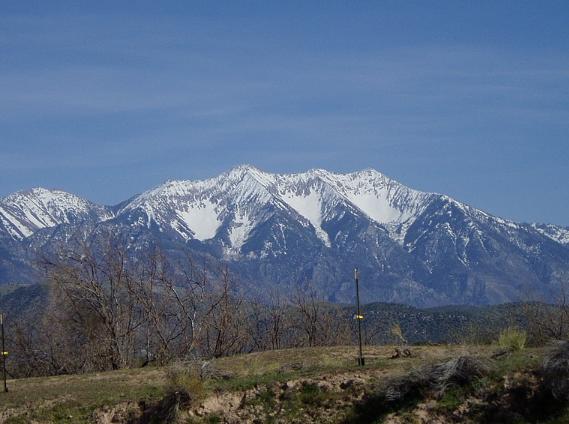 Would you like to visit Utah?