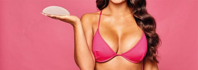Are breast implants attractive or just a fake turn off?