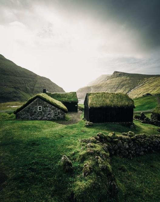 Would you like to visit the Faroe Islands?