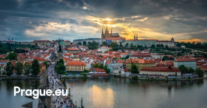 Have you ever been to Prague or live there?