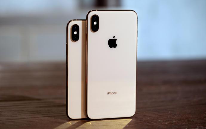 Should I get myself a boyfriend or a iPhone Xs?