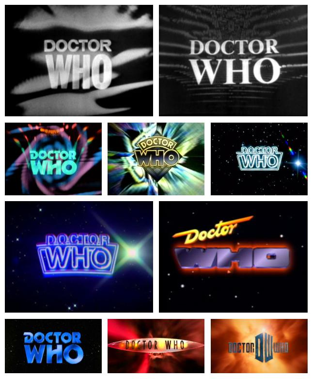 Are you a Doctor Who fan and who is your Doctor Who?