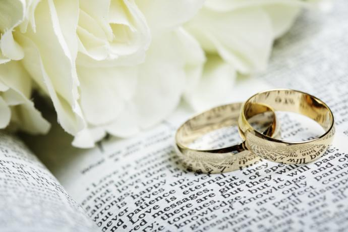 Marriage is seen as a business and safety network to many, not only love
