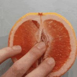 Do you get sexually aroused by fruit porn?