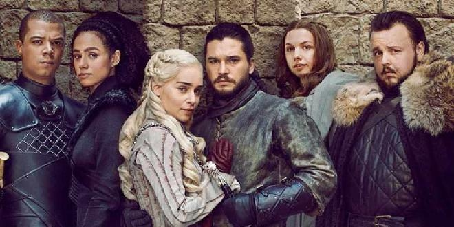 Did you watch the GOT Finale and if so what did you think?