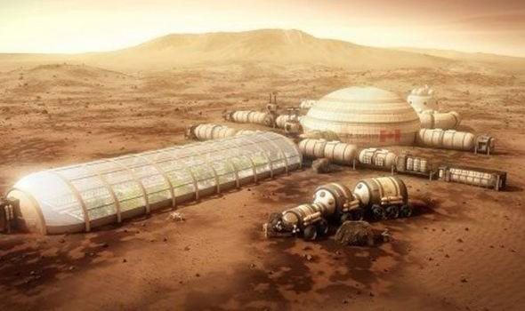 Would you be a colonist on Mars (or does it just lack atmosphere)?