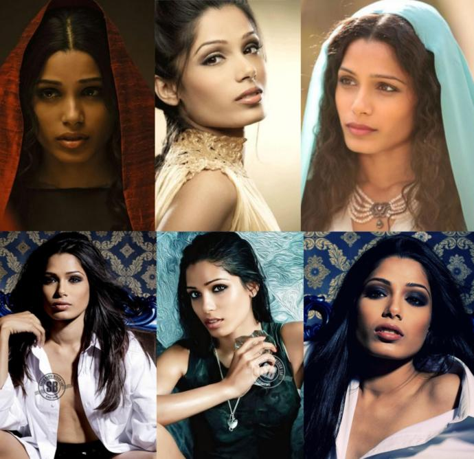 Which of these actors/actresses couldve also portrayed Jasmine and Aladdin?