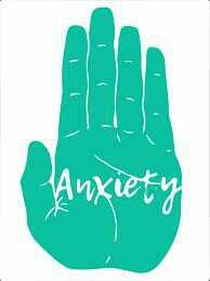HELP! How to deal with a really bad anxiety?