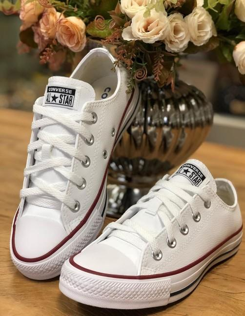 Are converse shoes good for gym?