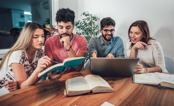 Do you think having a study group is beneficial?