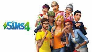 Do you play the sims?