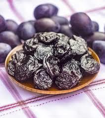 Do you like prunes?