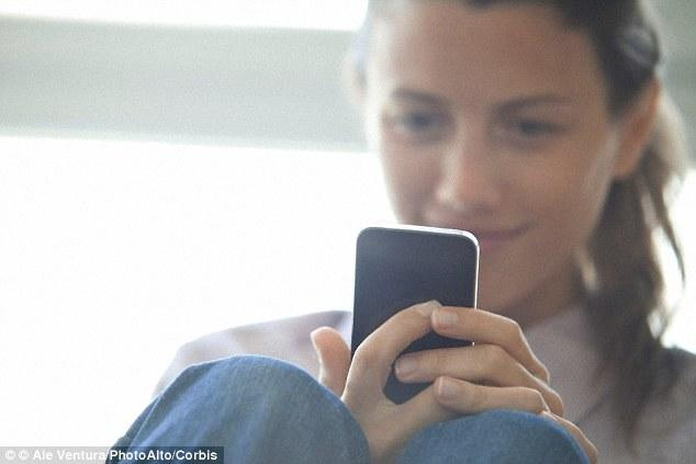 What do you think of people who look through their partner's phone?