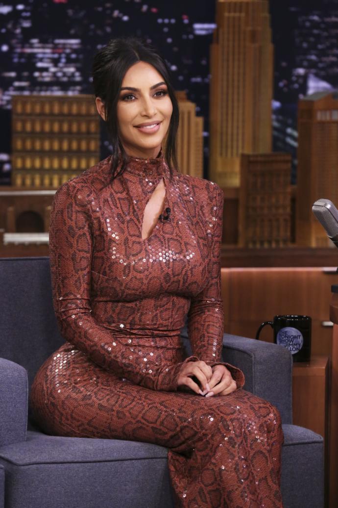 Which Kardashian/Jenner do you like?