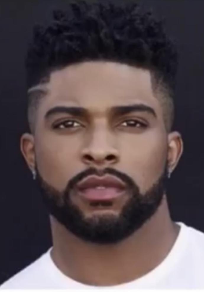 How's the beard?