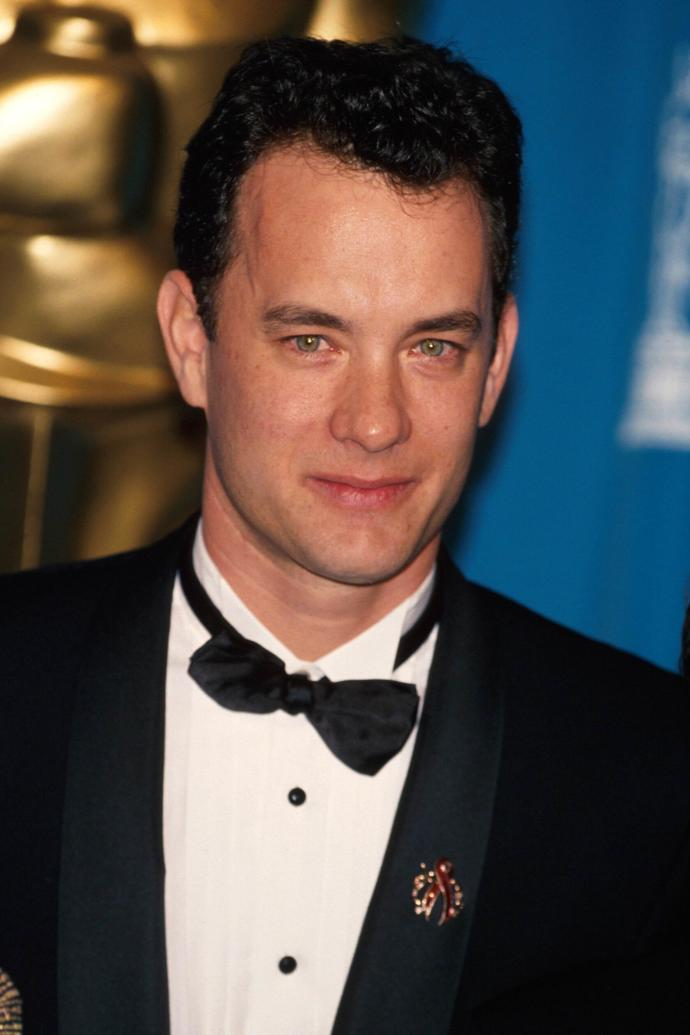 Do you believe the rumors that Tom Hanks is a pedophile?