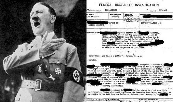Did Adolf Hitler commited suicide or it's just a fake truth?
