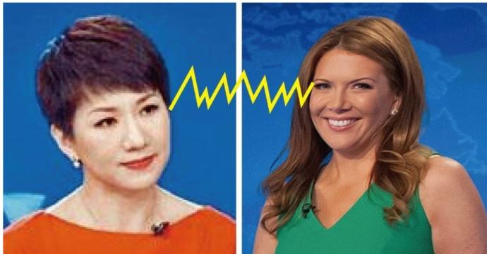 Will you watch Trish Regan VS Mrs. liu online streaming?