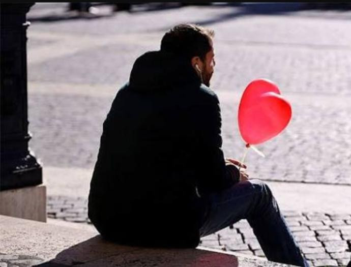 Is repeated rejection better than or worse than constant loneliness?