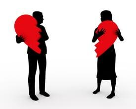 What is the top advice you would give to someone before getting separated/ divorced?