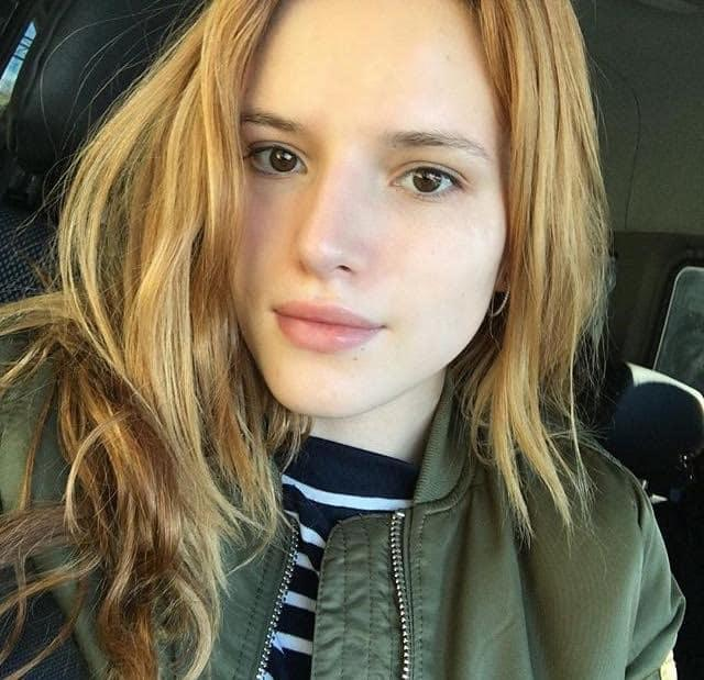 Who is the most beautiful of these celebrities without makeup?