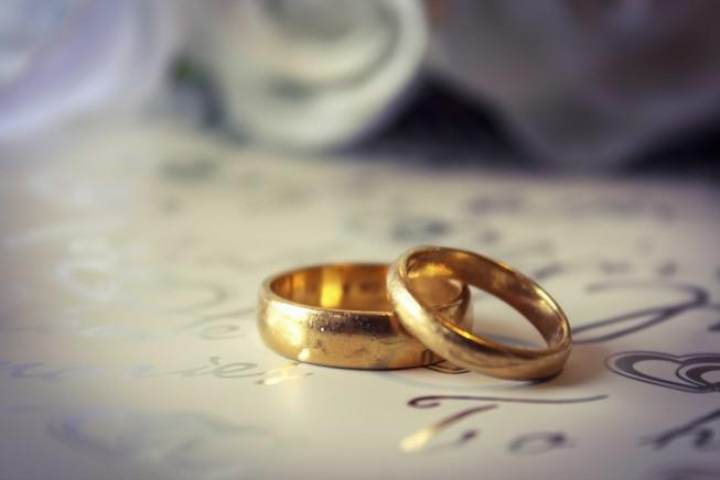 When marrying, who should change their name?