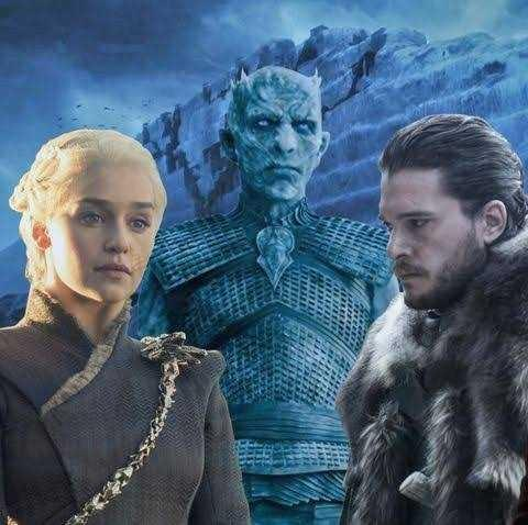 Who else can't get over Game of thrones ending?