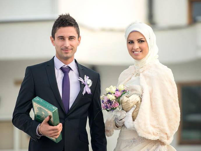 Can you overcome a religious difference in a relationship?
