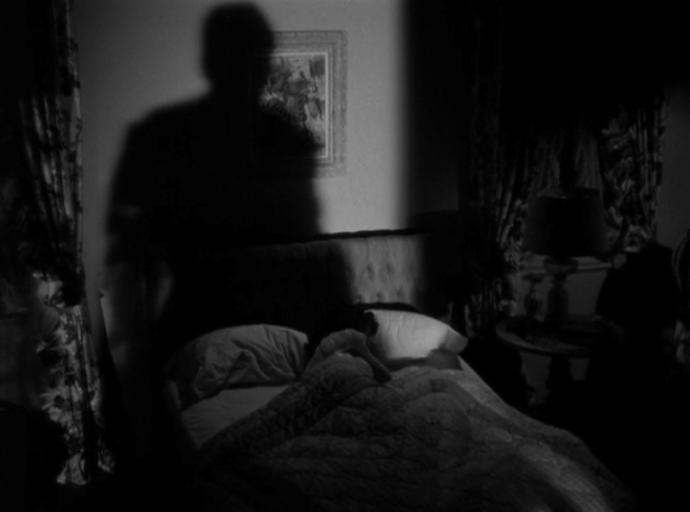 What's the scariest nightmare you've ever had? How long does it take you to recover from a nightmare?