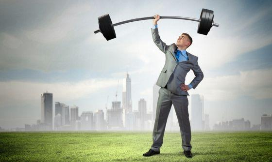 How strong is your will power and what would make you lose it?