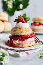 Do you like strawberry shortcake?
