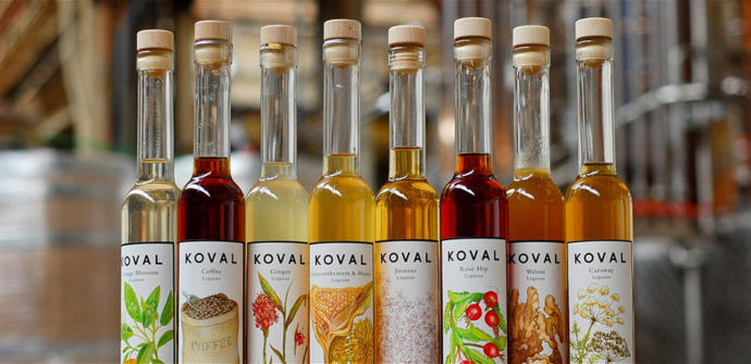 Favorite booze?