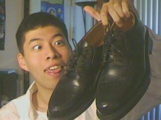 What is your newest pair of shoes, why did you buy them and why do you love/hate them?