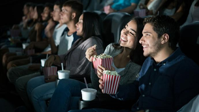 If you are going to see a movie this weekend or in the near future, which one is it?