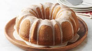 Do you like Bundt cakes?
