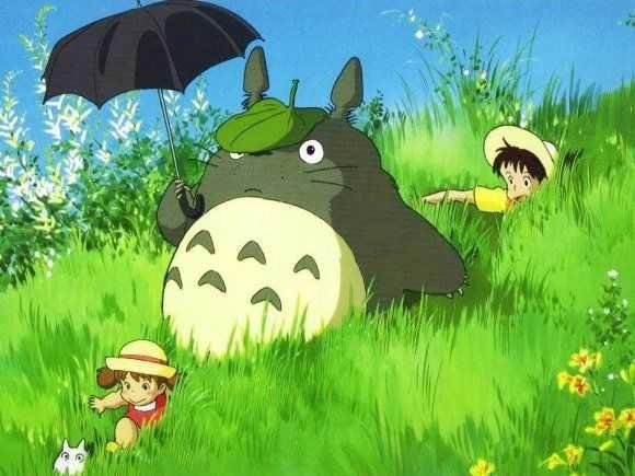 What is your favourite Studio Ghibli movie?