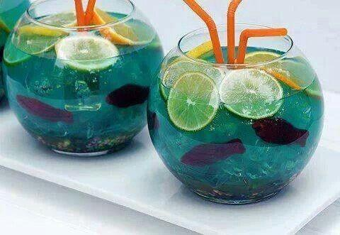 What's Your Favorite Party Drink?