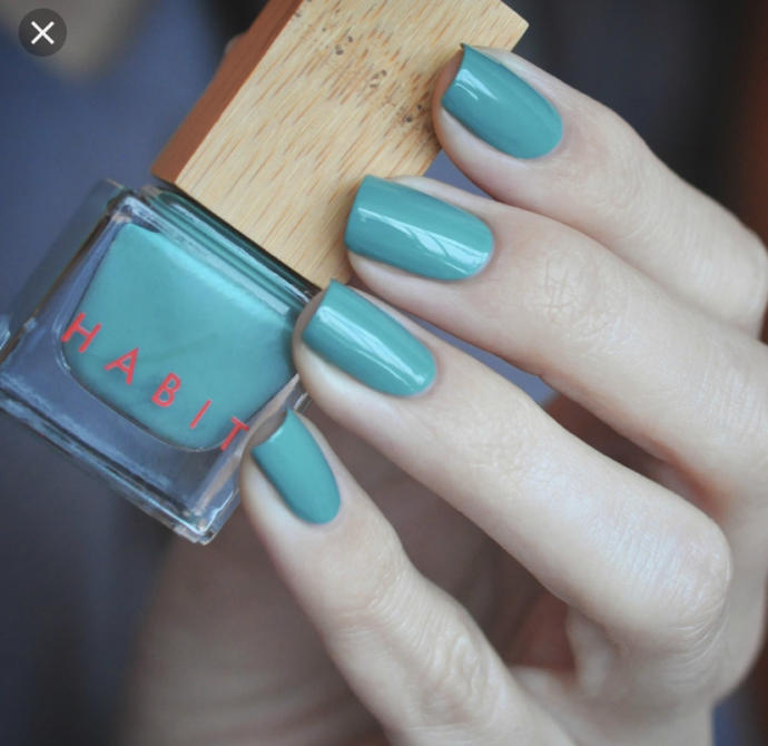 Which color should I paint my nails?