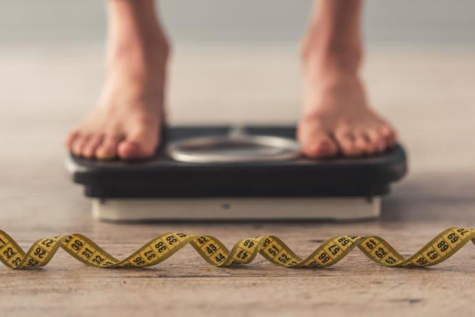 How do I regain motivation to keep losing weight?