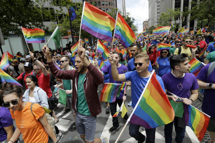 What do you really think of the Pride Parades around the world?
