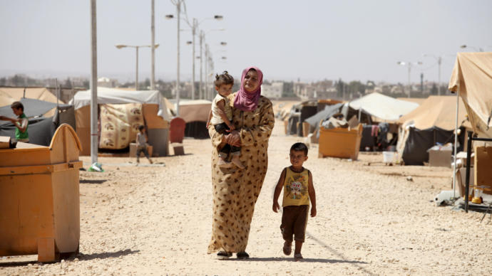Should Refugees Avoid Getting Kids If They Could?