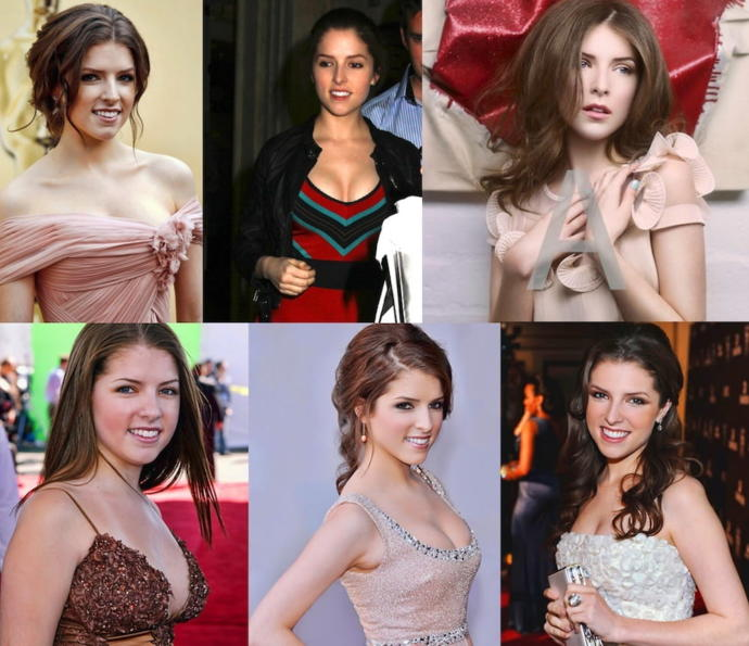 Anna Kendrick!! To Smash or not to Smash?