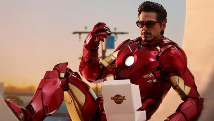 Which Marvel Character is the funniest?