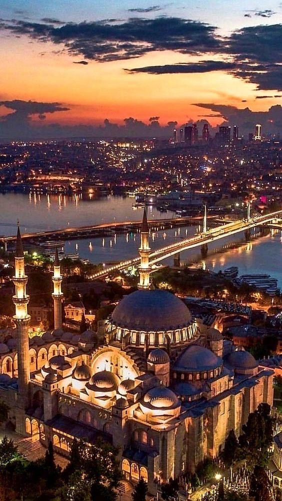 Which the most beautiful city in the World?