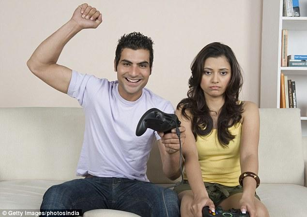 Can those with very different interests still make a relationship work?