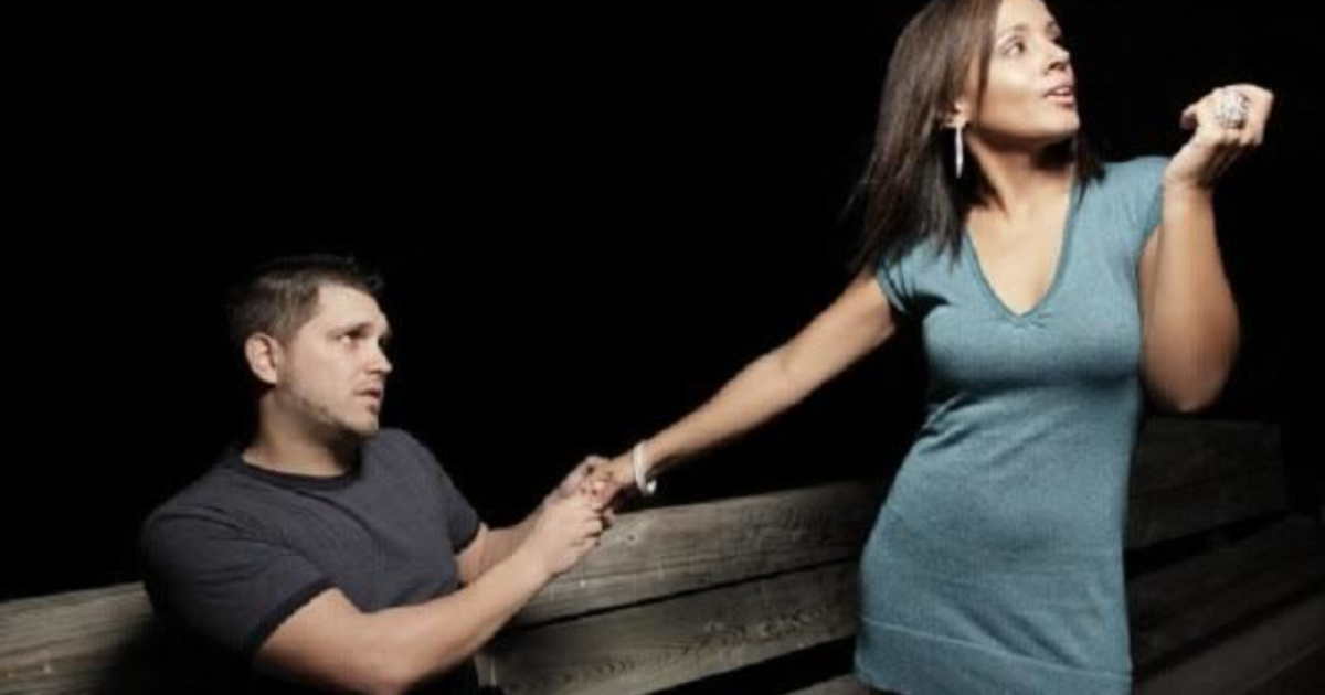 Why women disgust by sexually needy guys? - GirlsAskGuys